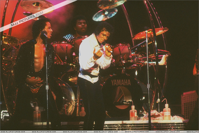 Victory Tour 13111