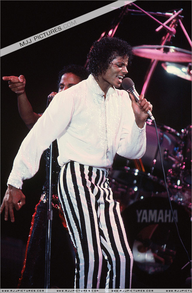 Victory Tour 16710