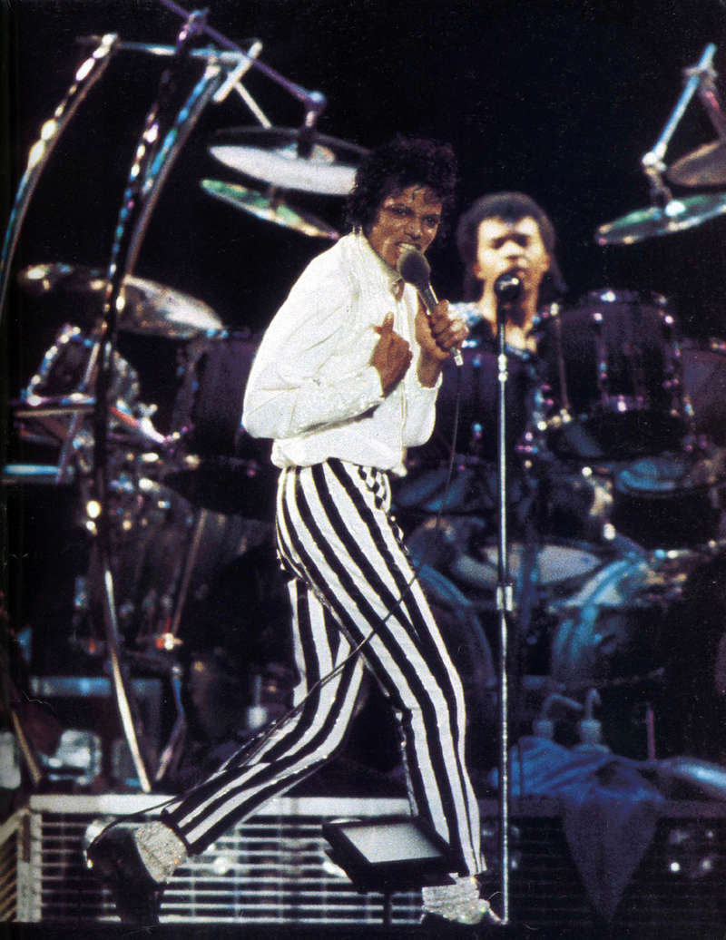 Victory Tour 17010