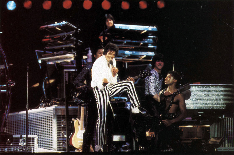 Victory Tour 17110