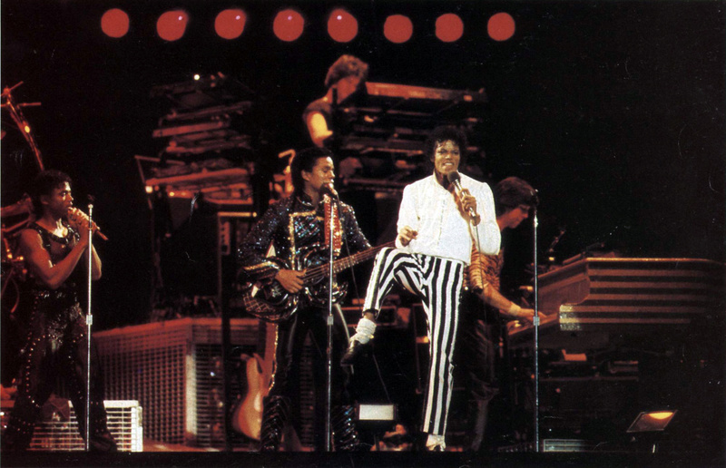 Victory Tour 17210