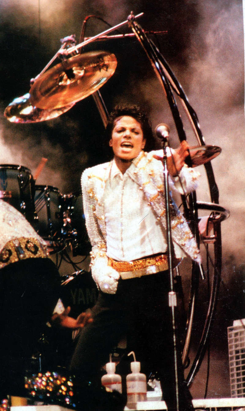Victory Tour 17310