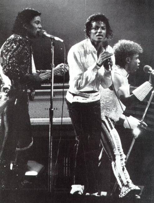 Victory Tour 19110