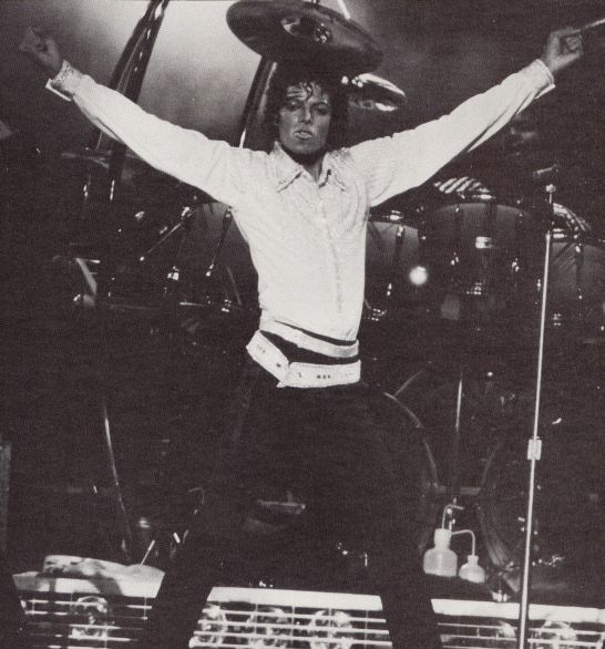 Victory Tour 19510