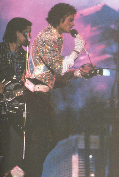 Victory Tour 19810