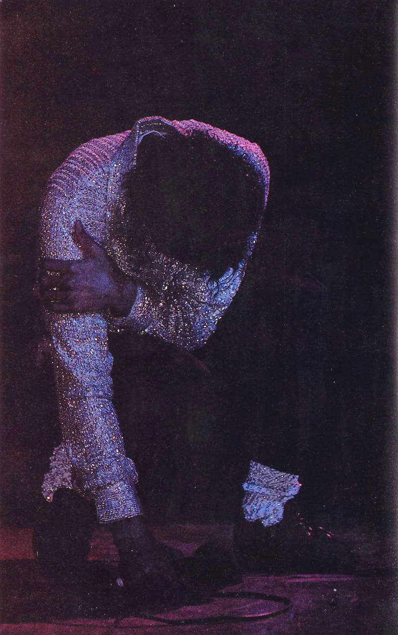 Victory Tour 20110