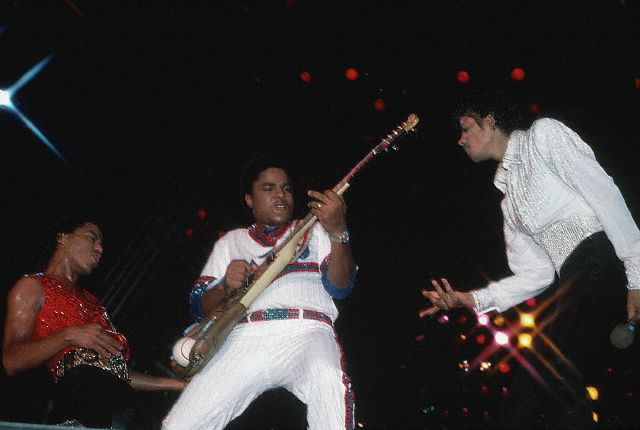 Victory Tour 21010