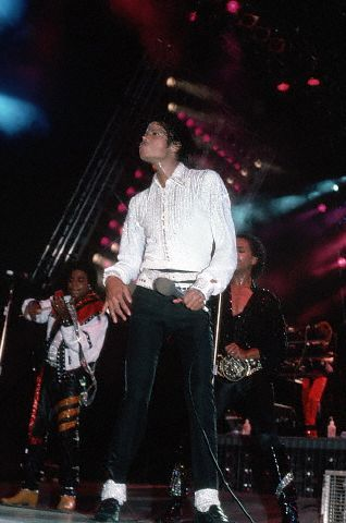 Victory Tour 21210