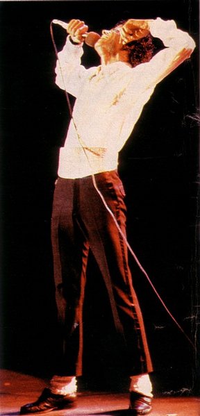 Victory Tour 21710