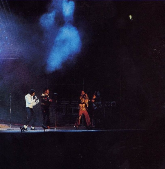 Victory Tour 22110
