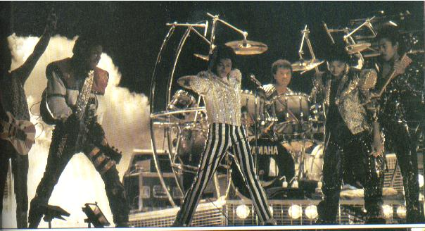 Victory Tour 22610