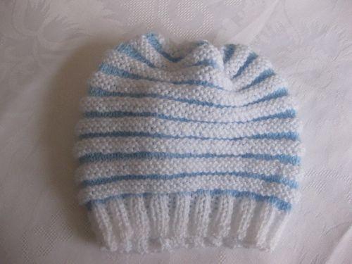 bonnet citrouille au tricot Img_0061