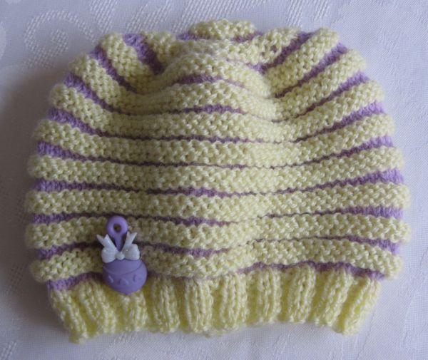 bonnet citrouille au tricot Img_0073