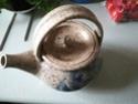 Stoneware teapot Murray11
