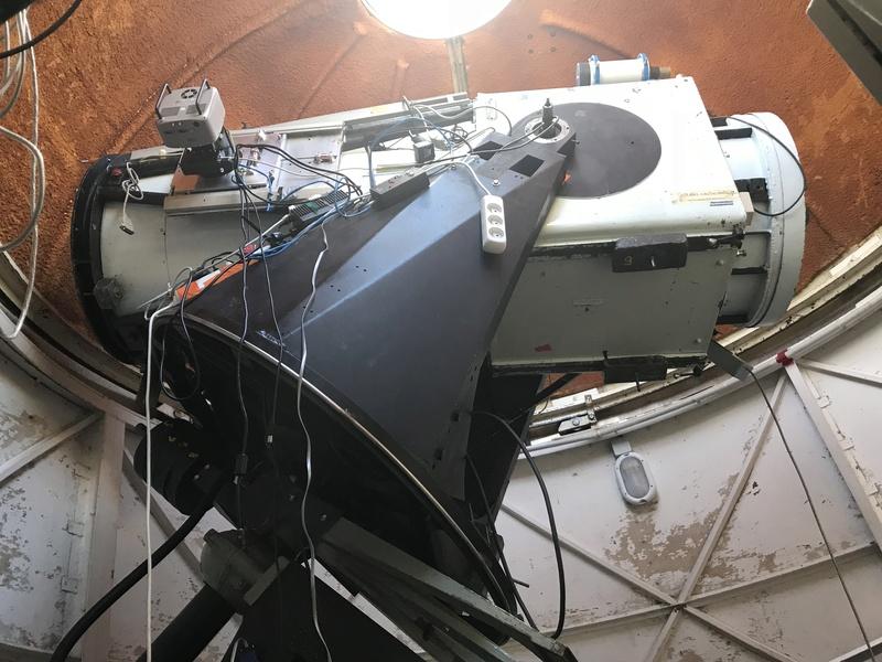 Quatrième mission au Pic du Midi, T60, semaine 42 Img_4628