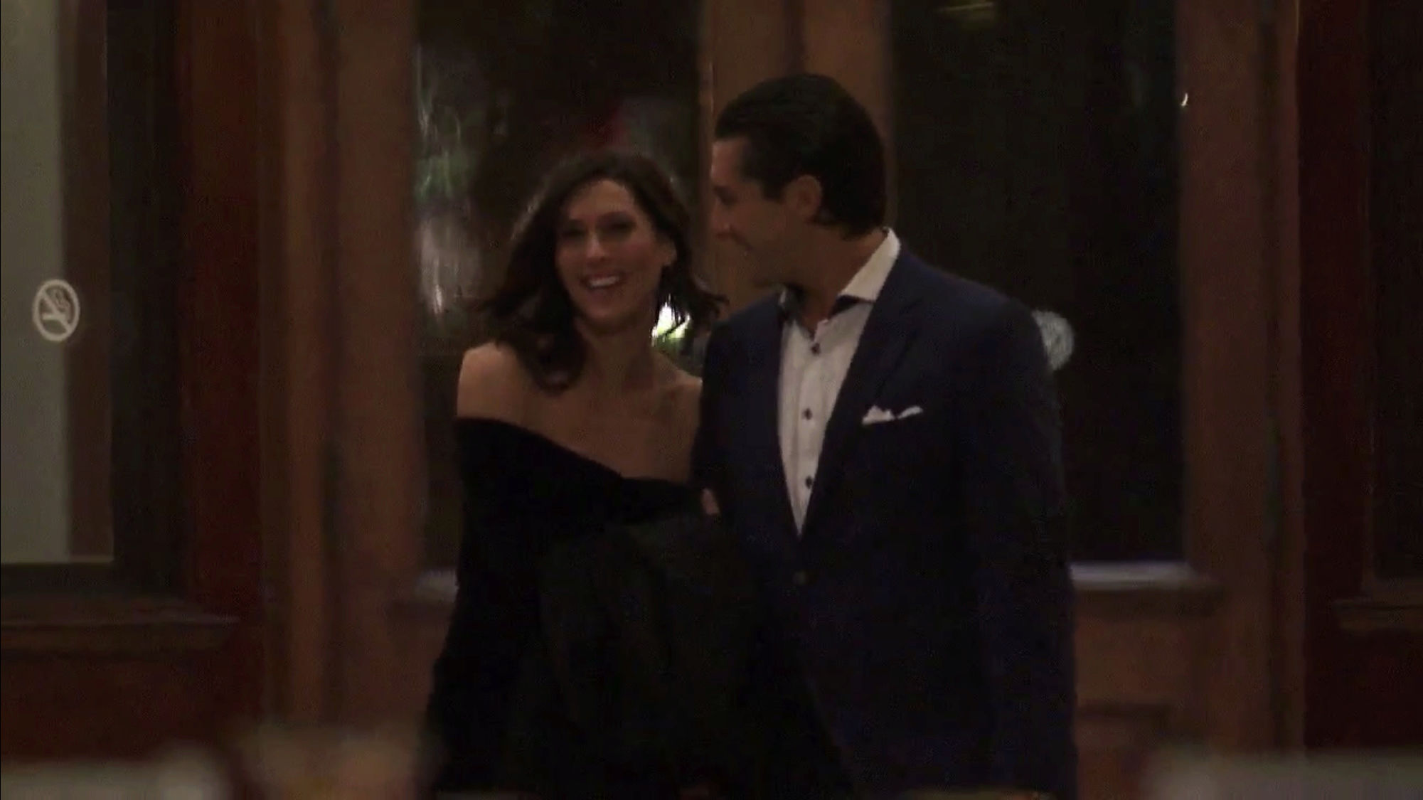 Bachelorette 14 - Becca Kufrin - ScreenCaps - NO Discussion - *Sleuthing Spoilers* 2253f110