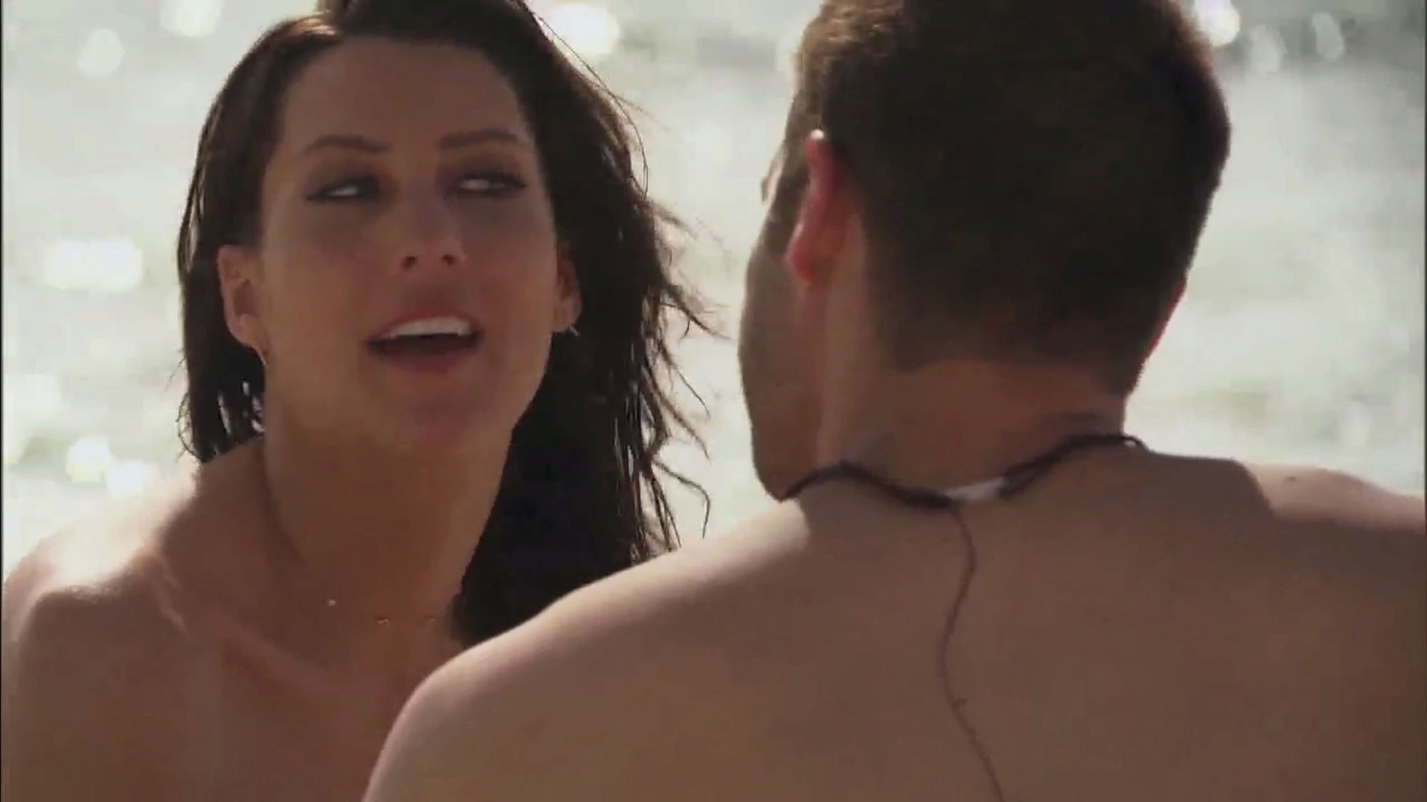 Bachelorette 14 - Becca Kufrin - ScreenCaps - NO Discussion - *Sleuthing Spoilers* 262d9d10