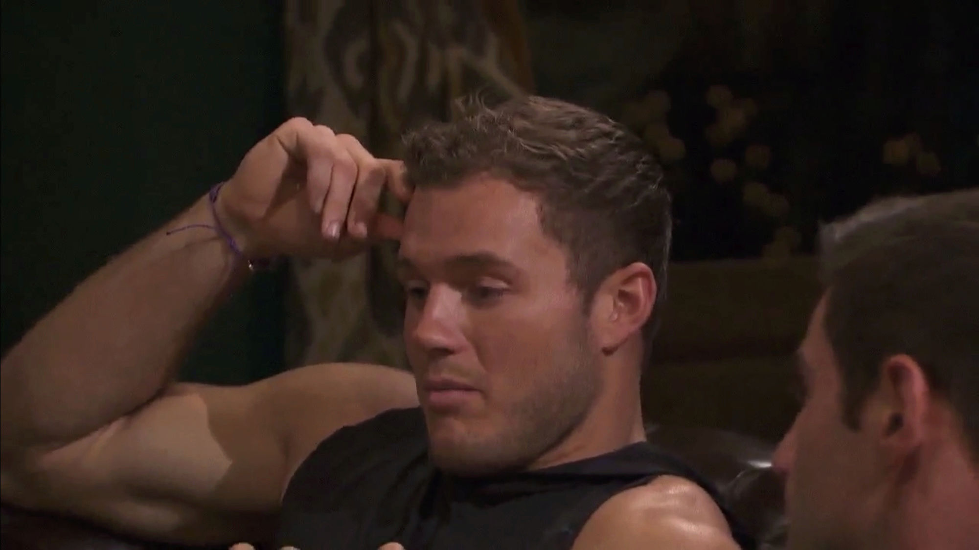 Bachelorette 14 - Becca Kufrin - ScreenCaps - NO Discussion - *Sleuthing Spoilers* 2ca83710