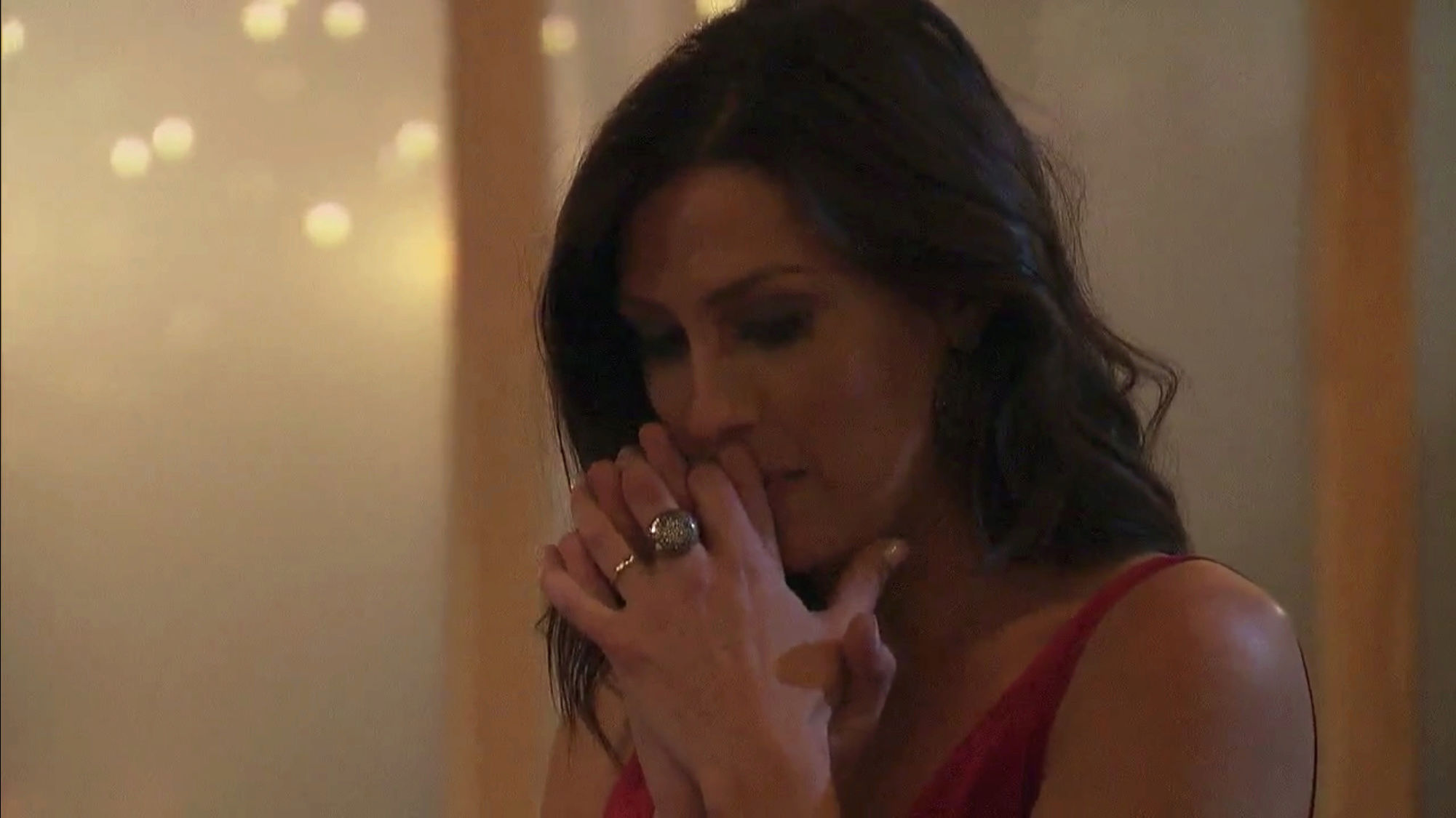 Bachelorette 14 - Becca Kufrin - ScreenCaps - NO Discussion - *Sleuthing Spoilers* 2fd39110