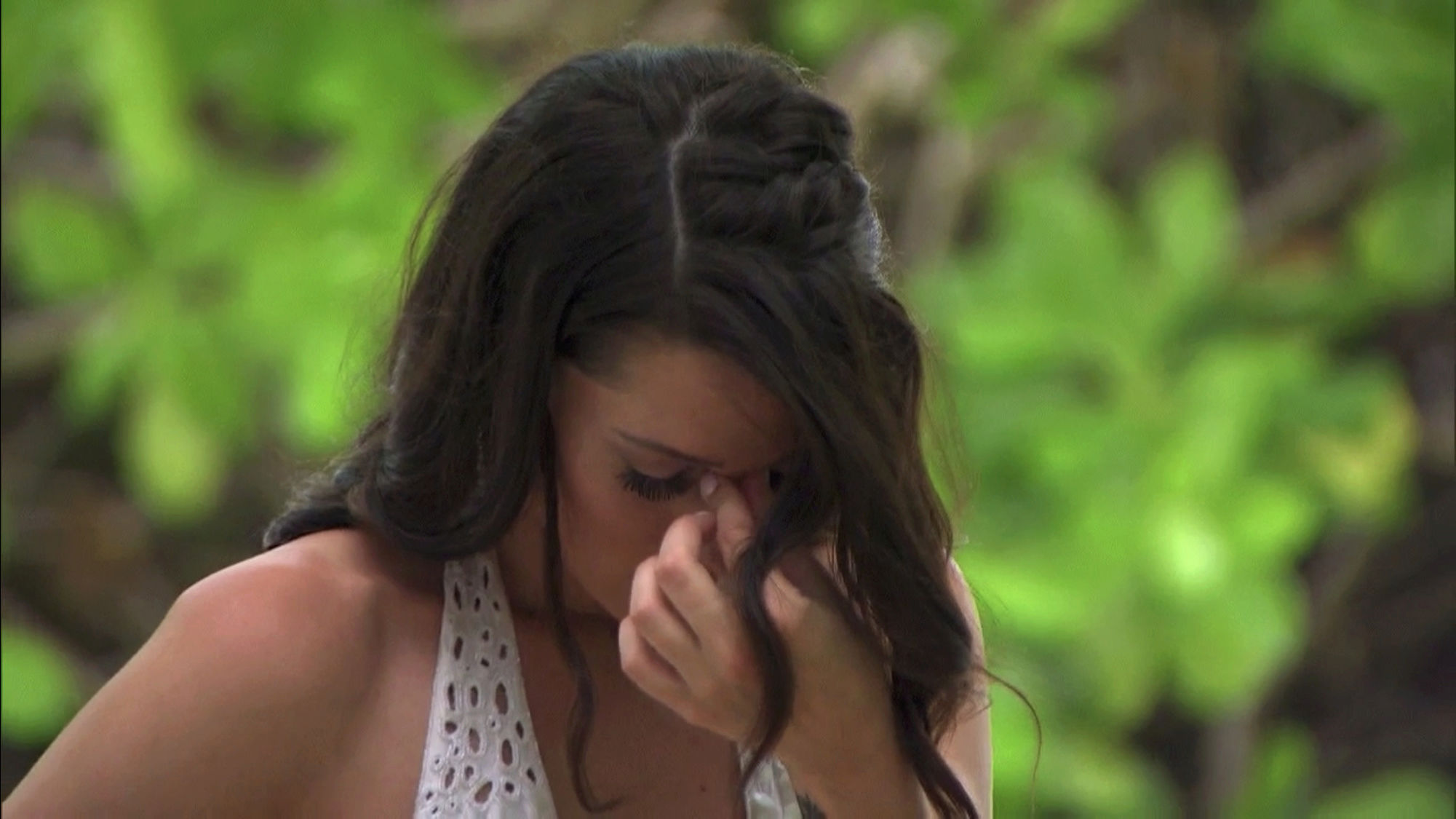 Bachelorette 14 - Becca Kufrin - ScreenCaps - NO Discussion - *Sleuthing Spoilers* 3ecaef10