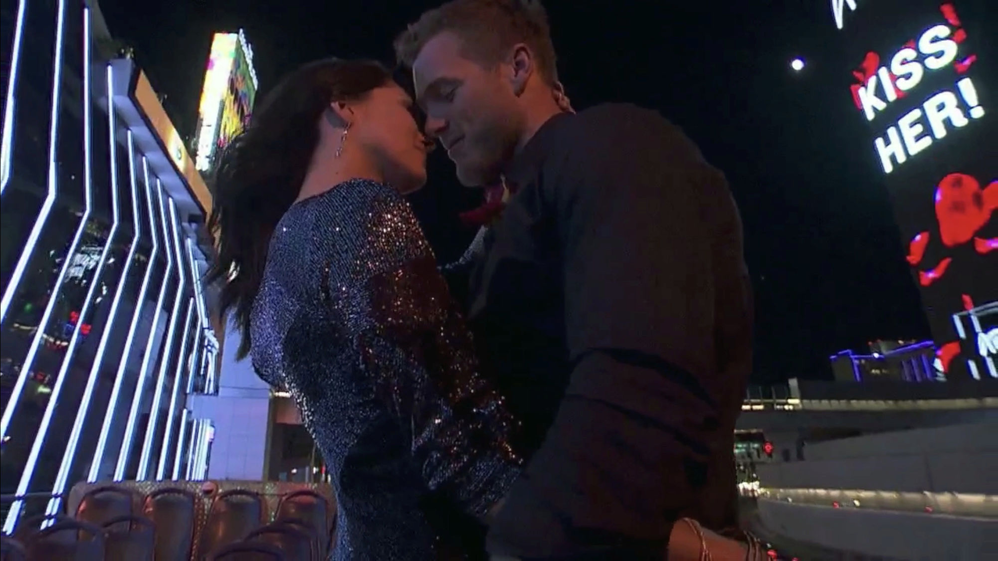 Bachelorette 14 - Becca Kufrin - ScreenCaps - NO Discussion - *Sleuthing Spoilers* 7ff59c10