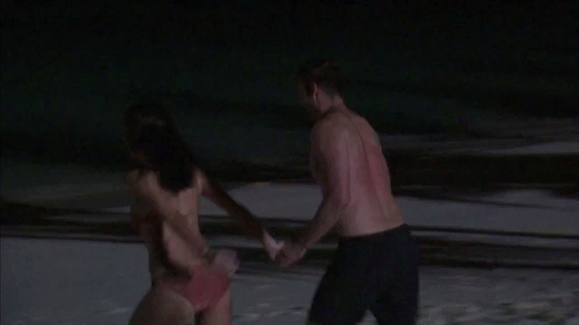 Bachelorette 14 - Becca Kufrin - ScreenCaps - NO Discussion - *Sleuthing Spoilers* 9c30d110