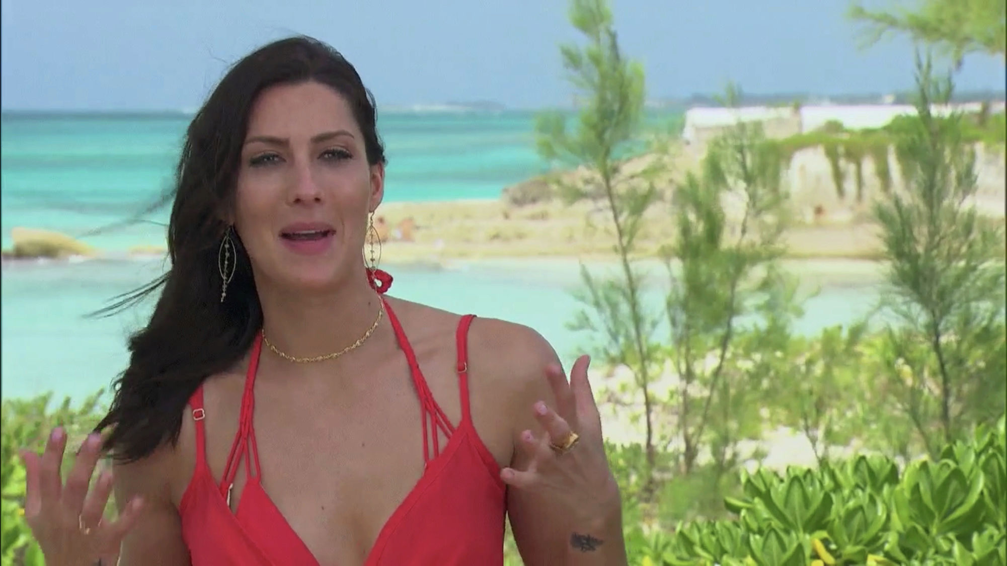Bachelorette 14 - Becca Kufrin - ScreenCaps - NO Discussion - *Sleuthing Spoilers* Ae5c2010