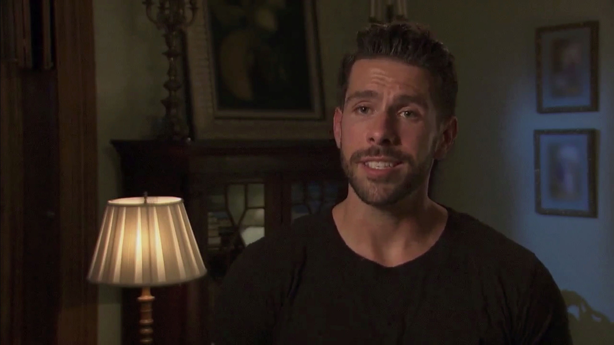 Bachelorette 14 - Becca Kufrin - ScreenCaps - NO Discussion - *Sleuthing Spoilers* Cf6be510