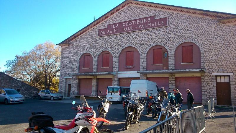 [26/11 14h] Rando Soft/piste roulante Saint paul et Valmalle - Page 2 Dsc_0041