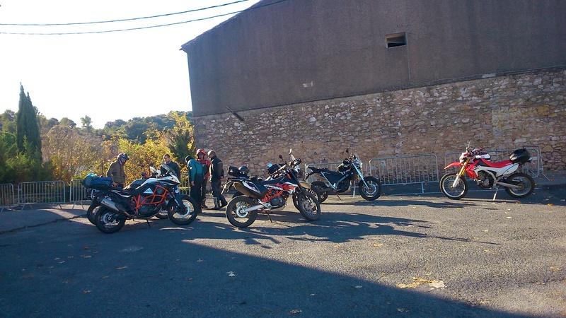 [26/11 14h] Rando Soft/piste roulante Saint paul et Valmalle - Page 2 Dsc_0042
