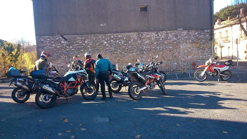[26/11 14h] Rando Soft/piste roulante Saint paul et Valmalle - Page 2 Dsc_0043