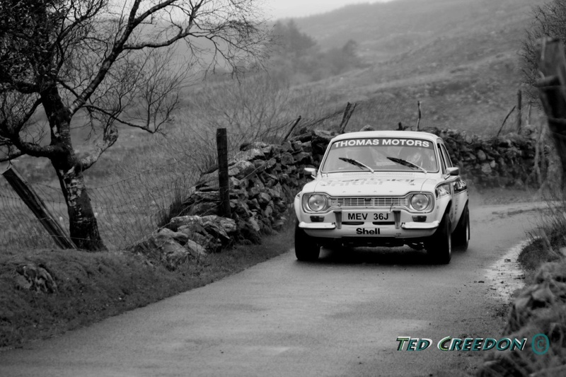 Killarney Historic Rally 2018 Img_5810