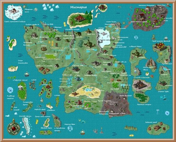Карта Ye_ei_10