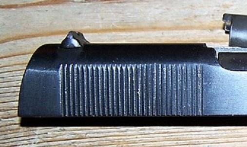 glissiere colt 1911 100_6110
