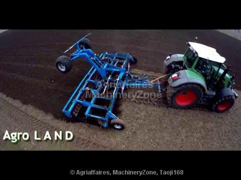 Mon AGROLAND est arrivé - Page 2 17322110