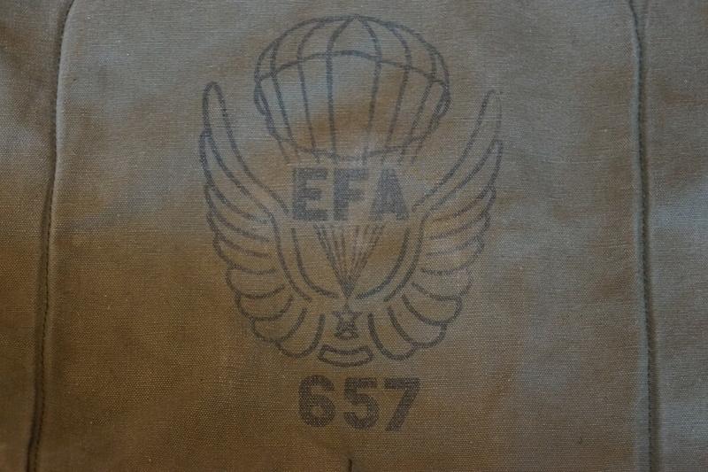 Parachute EFA 657 Dsc02119