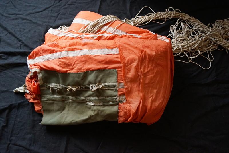 Parachute EFA 657 Dsc02212