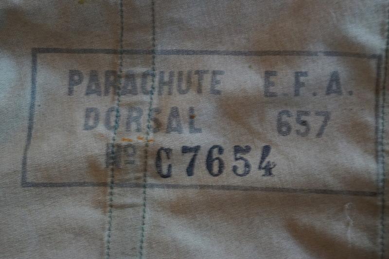 Parachute EFA 657 Dsc02213