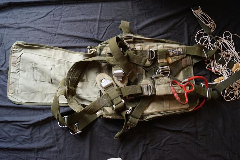 Parachute EFA 657 Dsc02214