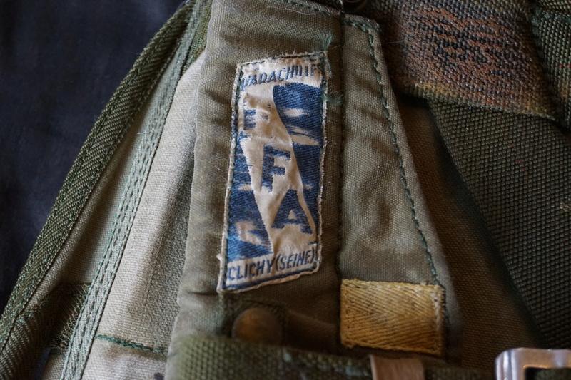 Parachute EFA 657 Dsc02215