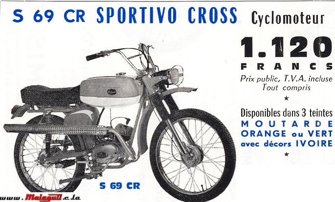Présentation Malacross Sporti10
