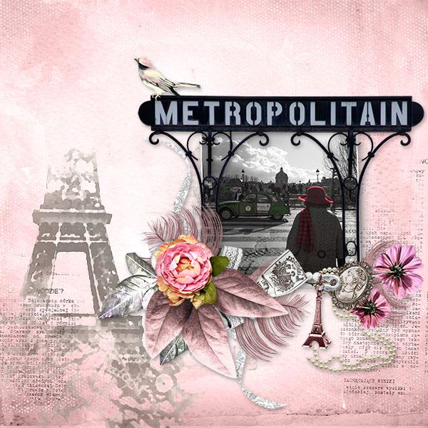 Collab La Parisienne - Page 2 Talou129