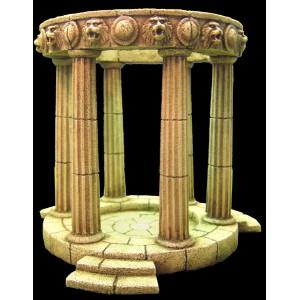sol en pierre Temple10