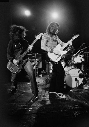 Photos de Michael Putland - the Roundhouse, Camden, London - 4 Mai 1972.  Photo_11