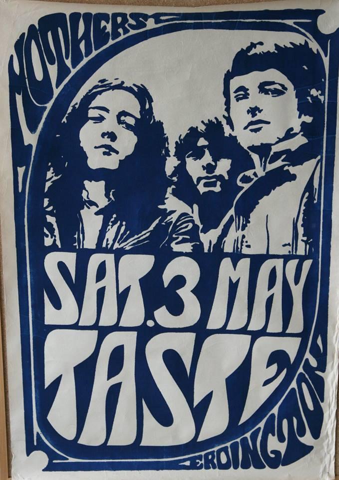 Taste Mk 2 (1968-1970) - Page 19 Taste11