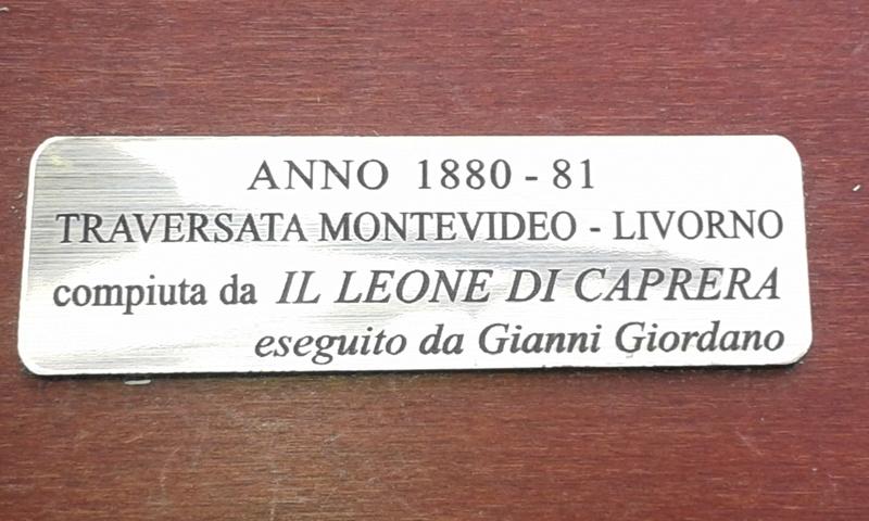 vespucci - I LAVORI DI GIANNI GIANNI GIORDANO - Pagina 11 02212