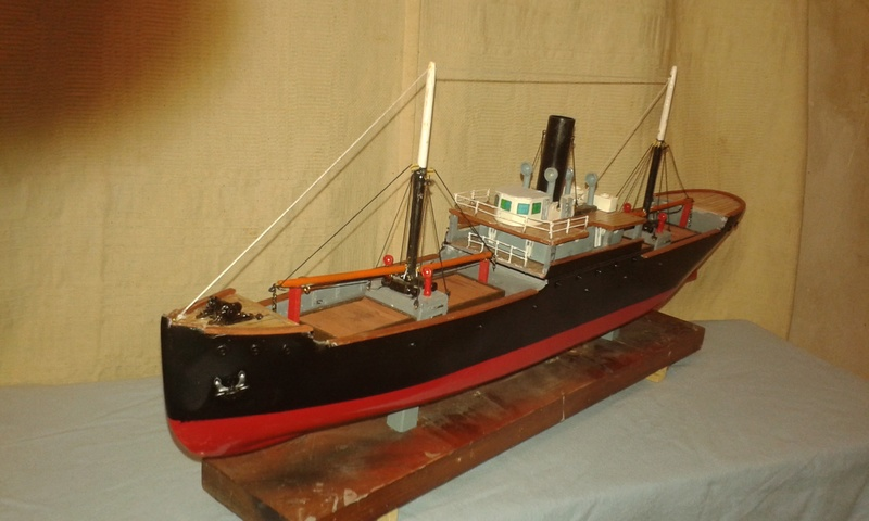 nave - NAVE  CARBONIERA  ANDRE THOME 08_12_13