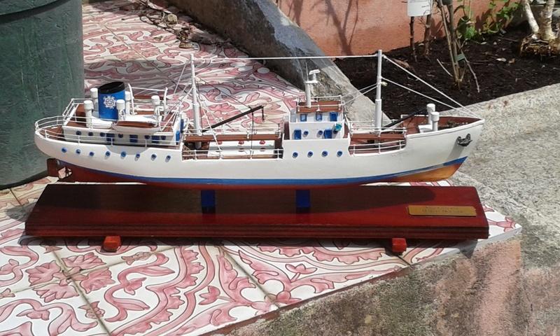 nave - I LAVORI DI GIANNI GIANNI GIORDANO - Pagina 10 20170711