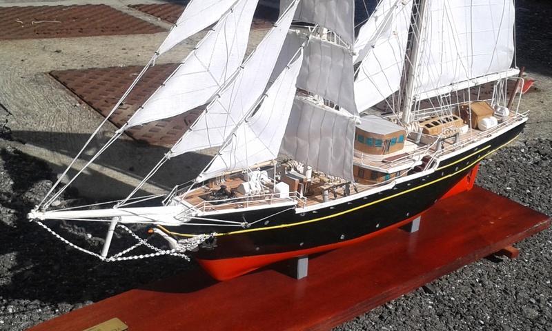 nave - BRIGANTINO  NAVE ITALIA - Pagina 2 20171014