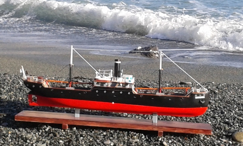 nave - NAVE  CARBONIERA  ANDRE THOME Andry_10